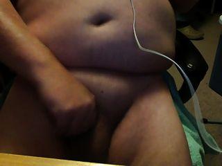推開我的小陰莖