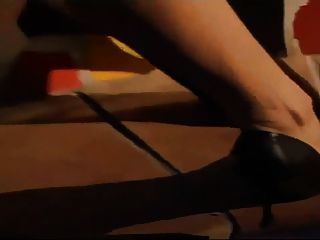 erika貝拉3some性別的絲襪