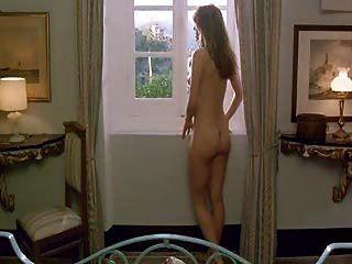 索菲·馬索赤裸的第2部分