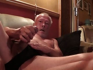 挪威爸爸jerking 7月2015(角質)