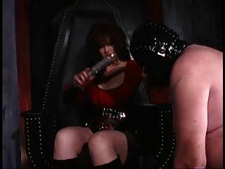 女主人和她的奴隸