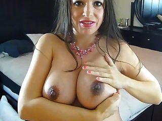 超級熱黑妞懷孕