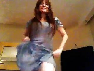 土耳其歌手hilal cebeci热肚皮舞