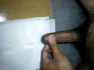 未切割的阴茎刺激包皮