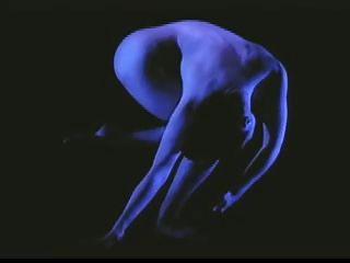 色情舞蹈表演11的球体