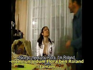 土耳其亚第一次肛门哭泣铸造土耳其altyazili ilk肛门