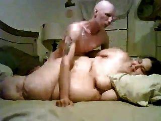 角质脂肪bbw吸吮和他妈的瘦男朋友