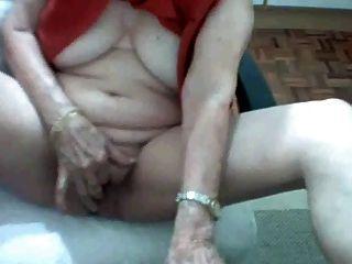 巴西老奶奶62岁独奏