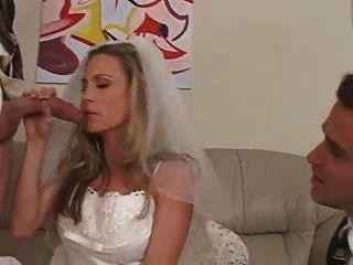 新娘和卡克