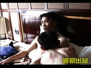 热台湾同志场面