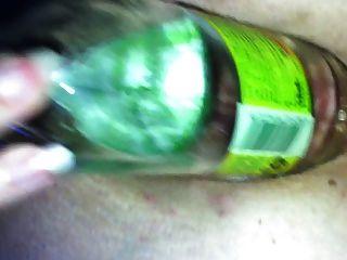 meine ex mit salitos flasche gefickt