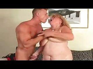 性感的bbw奶奶他妈的