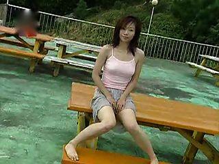 迷人的台湾女孩系列01