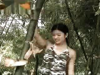 中国女孩03