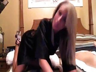 热妈妈角色扮演床1