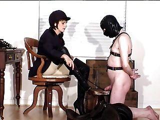 女主人和她的奴隶