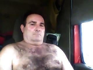 巴基斯坦卡车司机爸爸