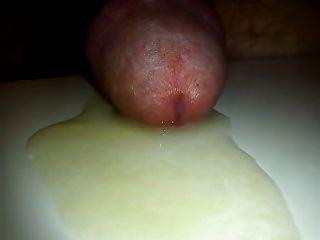 前列腺按摩和挤奶