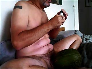 str8爸爸他妈的西瓜