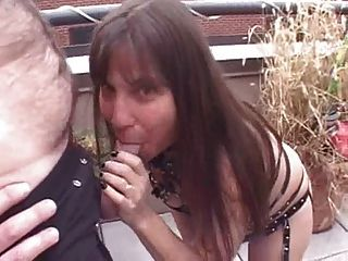 老婆爷爷从你的脚趾出来(cumming?)