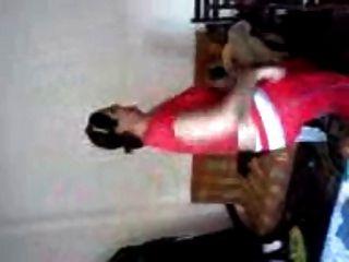胖乎乎的阿拉伯业余舞蹈2