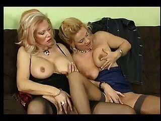 与德国的妻子和她的朋友性交