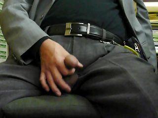 日本老人可以流出阴茎直立的僵硬