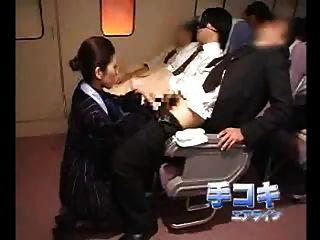 亚洲空姐(内心世界)