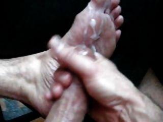 我的热脚和暨