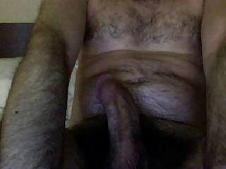 大屁股大球和毛茸茸的布什