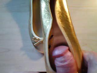 鞋子schuhe der aelteren nachbarstochter