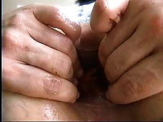 肛门拳和性高潮
