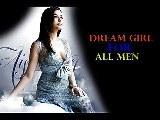 印度女演员热热