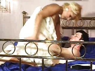 新娘喜欢肛门