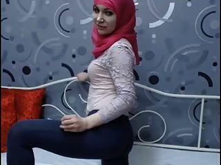 穆斯林女孩马沙拉! 头巾2013