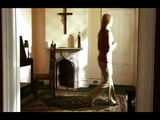天主教的女孩