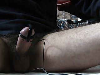 我的公鸡在休克19. e刺激。 肛门玩 前列腺高潮