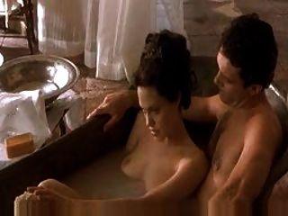 安吉丽娜·朱莉和安东尼奥·班德拉斯在pecado原创