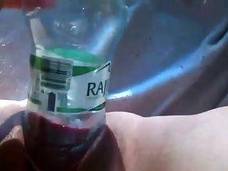 瓶子他妈的
