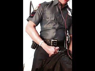 str8警察射击