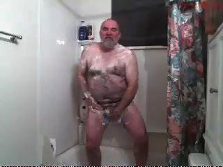 mrjim53洗澡