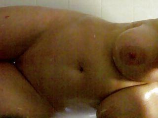 洗澡时间(2)