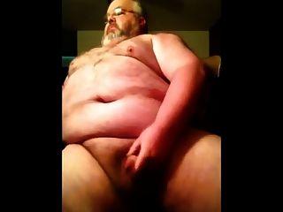 胖爸爸打倒了! 熊