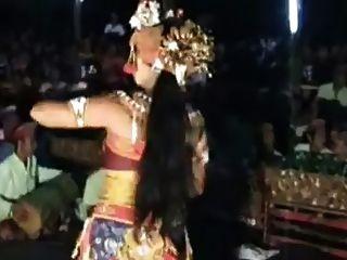 巴厘古代色情性感舞蹈6