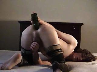 我他妈的一瓶和cumming