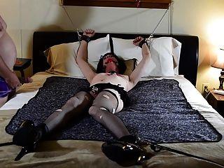 sissy受到惩罚