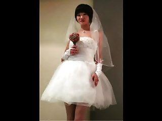 失控的sissy ladyboy新娘