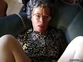 奶奶他妈的
