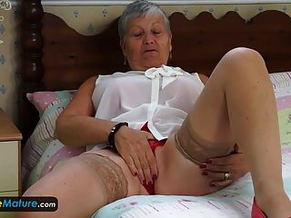 欧洲奶奶萨凡纳必须自己做