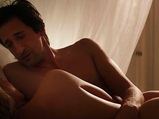 yvonne strahovski裸体和性爱场面